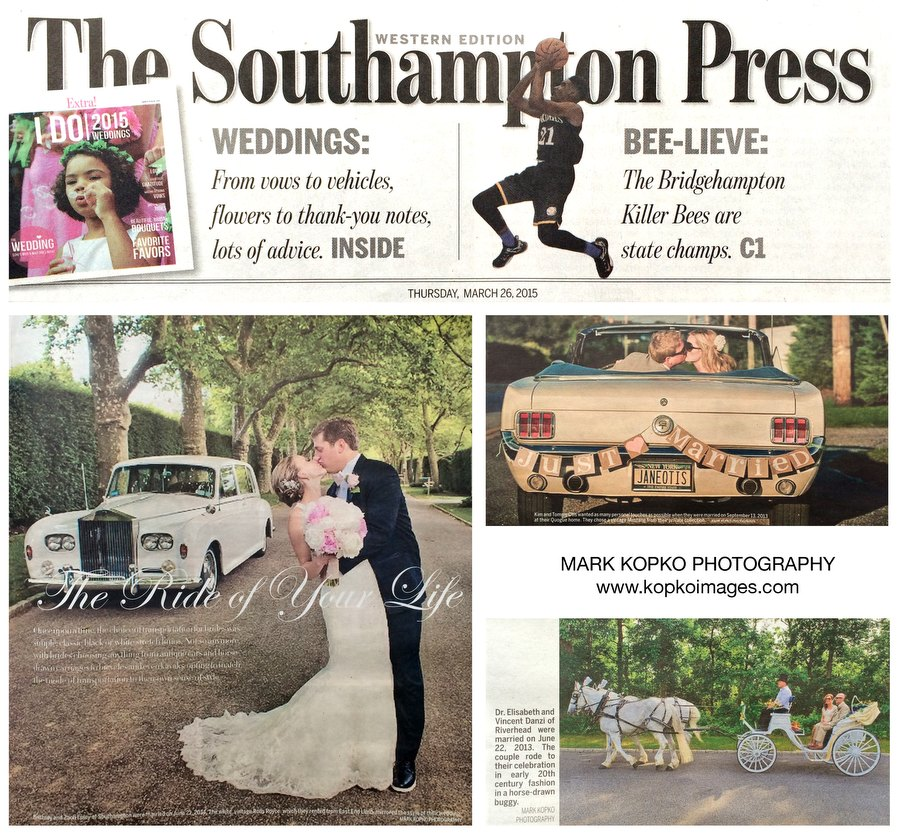 Happens Wedding Photography